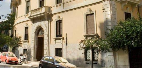 Sede Roma (Parioli)